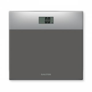 Osobní váha Salter 9206SVSV3R stříbrná