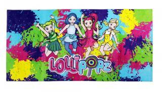 Osuška Lollipopz