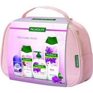 PALMOLIVE Feel Floral Touch Set   Bag