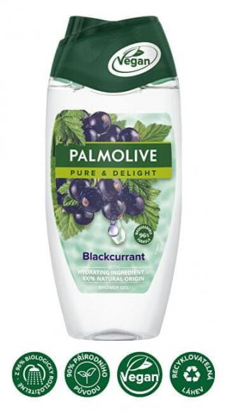 Palmolive Sprchový gel Pure & Delight Blackcurrant  250 ml