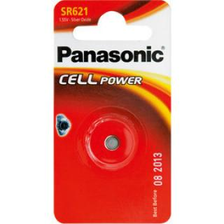 Panasonic 364/SR621SW/V364 1BP Ag
