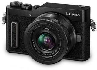 Panasonic Lumix DC-GX880   12-32 mm Black