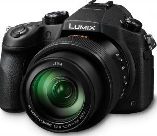 Panasonic Lumix DMC-FZ1000EP - rozbaleno