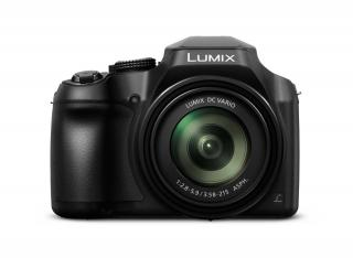 Panasonic Lumix DMC-FZ82 - zánovní