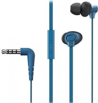 Panasonic RP-TCM130E, modrá