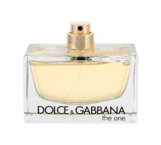 Parfémovaná voda Dolce&Gabbana - The One , TESTER, 75ml