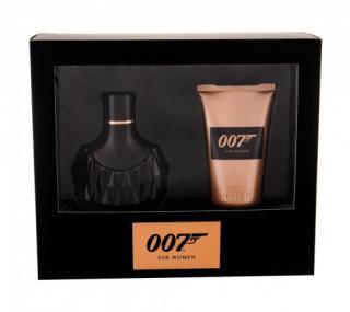 Parfémovaná voda James Bond 007 - James Bond 007 For Women , 30ml