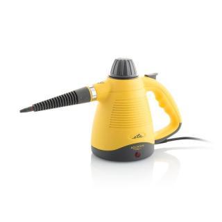 Parní čistič ETA Aquasim PRO 1265 90000 žlutý