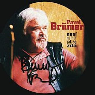 Pavel Brümer – Není nejhůř jak se zdá CD