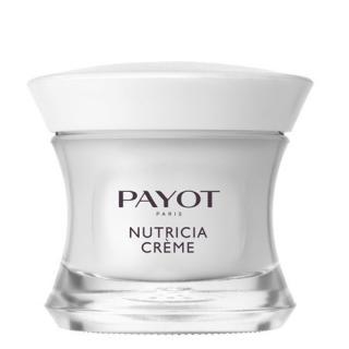 Payot Vyživující a restrukturalizující krém pro suchou pleť Nutricia Crème Confort  50 ml