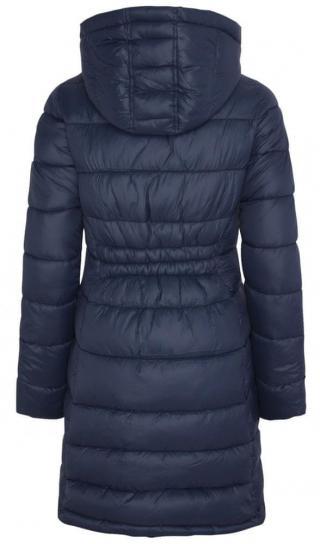 Pepe Jeans dámský kabát Linna PL401866 XS tmavě modrá