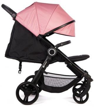 Petite&Mars Stříška   polstrování Street  Rose Pink 2020 - zánovní
