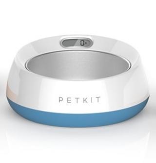 PetKit Fresh Metal Smart miska pro psy 1,7l - modrá - 30 dnů na vyzkoušení