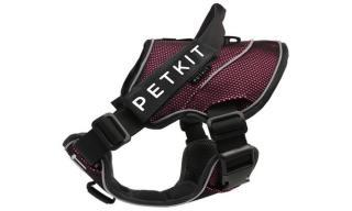 PetKit - růžová  M - 30 dnů na vyzkoušení
