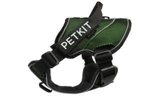 PetKit - zelená  M - 30 dnů na vyzkoušení