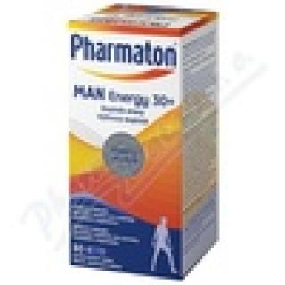 Pharmaton Man ENERGY 30  tbl.30