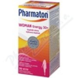 Pharmaton WOMAN Energy 30  tbl.30