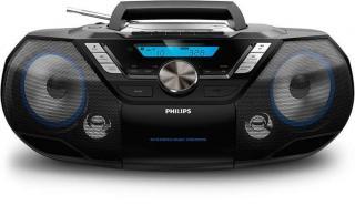 Philips AZB798T - rozbaleno