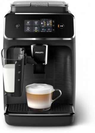 Philips Series 2200 LatteGo EP2230/10 - zánovní