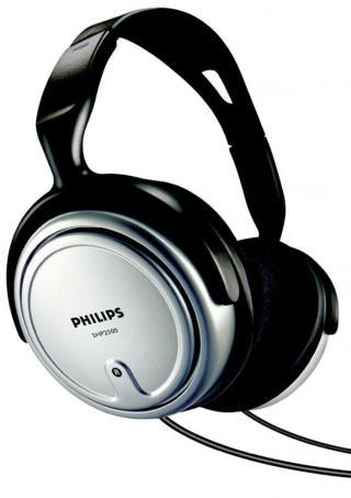 Philips SHP2500 sluchátka - zánovní