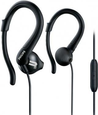 Philips SHQ1255T sluchátka s mikrofonem - rozbaleno