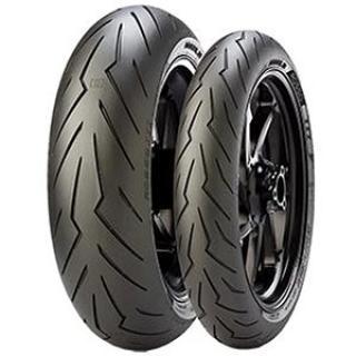 Pirelli Diablo Rosso 3 100/80/17 TL,F 52 H