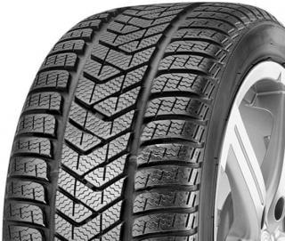 Pirelli Pirelli WINTER SOTTOZERO Serie III 245/45 R19 102 V zimní