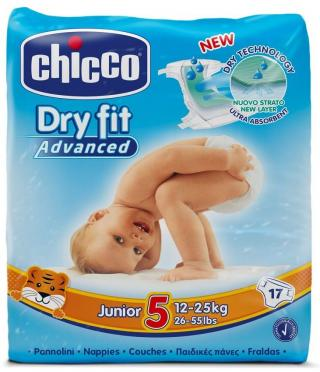 Plenky Chicco Junior 12-25kg,17 ks,Plenky Chicco Junior 12-25kg,17 ks