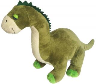 Plyšový Brontosourus 45 cm
