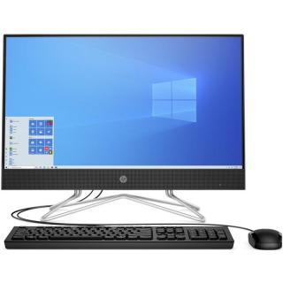 Počítač All In One HP 24-df0600nc černý