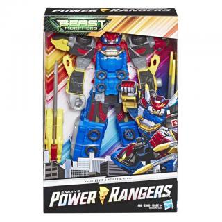 Power Rangers Megazord akční figurka 25 cm