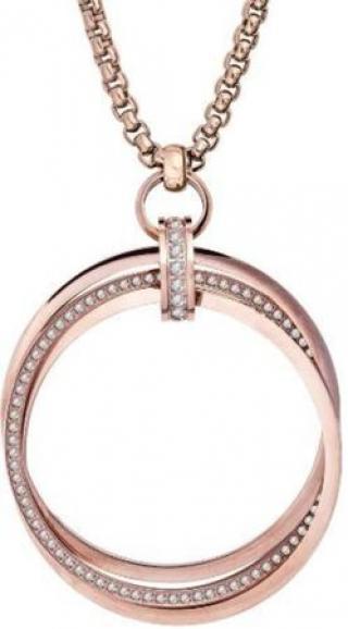 Pozlacený náhrdelník Tamaris Patty TJ061