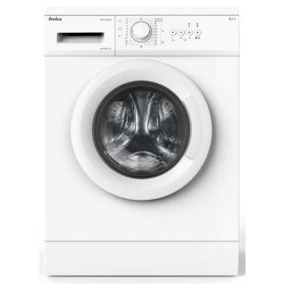 Pračka Amica PPF 61002 W bílá
