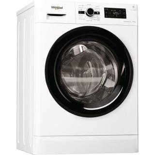 Pračka se sušičkou Whirlpool FreshCare  FWDG86148B EU bílá
