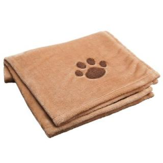 Příjemná hřejivá deka Basic - D 100 x Š 70 cm