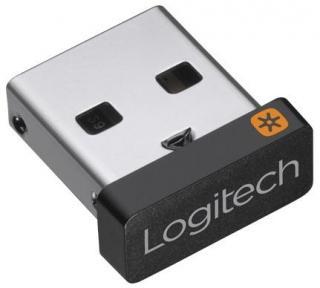 Přijímač Logitech USB Unifying Receiver