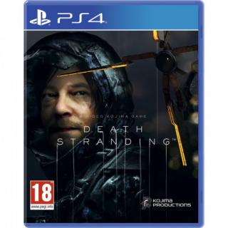 PS4 Death Stranding, PS719951506