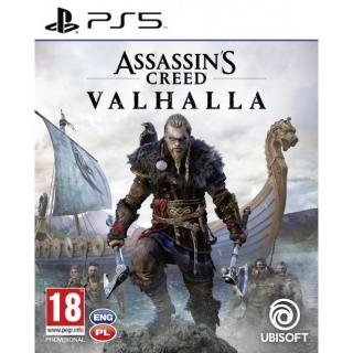PS5 Assassins Creed Valhalla