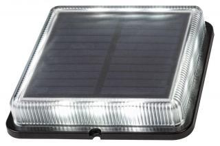 Rabalux Solární venkovní LED lampa 8104 Bilbao