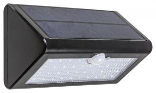 Rabalux Venkovní nástěnná solární lampa 7934 Ostrava