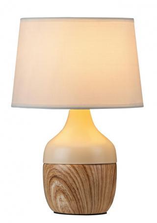 Rabalux Yvette stolní lampa 4370 - rozbaleno