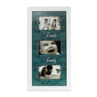 Rámeček na fotky - Friends and family