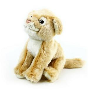 Rappa Plyšová lvice, 20 cm
