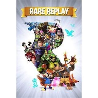 Rare Replay - PC DIGITAL