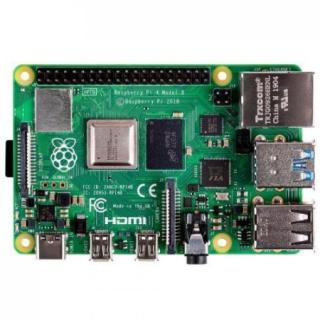 Raspberry Pi 4 Model B 1GB RAM, 765756931168