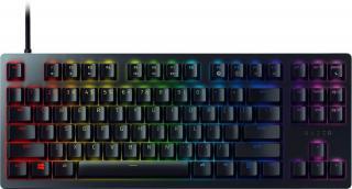 Razer Huntsman Tournament Edition, Opto-Mechanical, černá, US  - zánovní