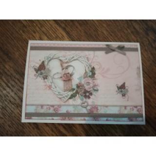 Razítko Gorjuss VI.- Wooden Stamp  124041