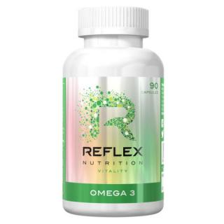 Reflex Nutrition Omega 3 cps.90
