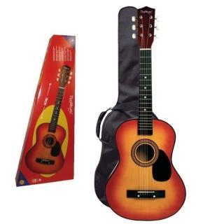 Reig dětská kytara španělská 75 cm dřevěná, 5