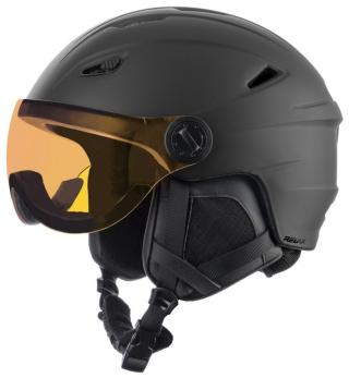 Relax Lyžařská helma Stealth RH24A M  - zánovní